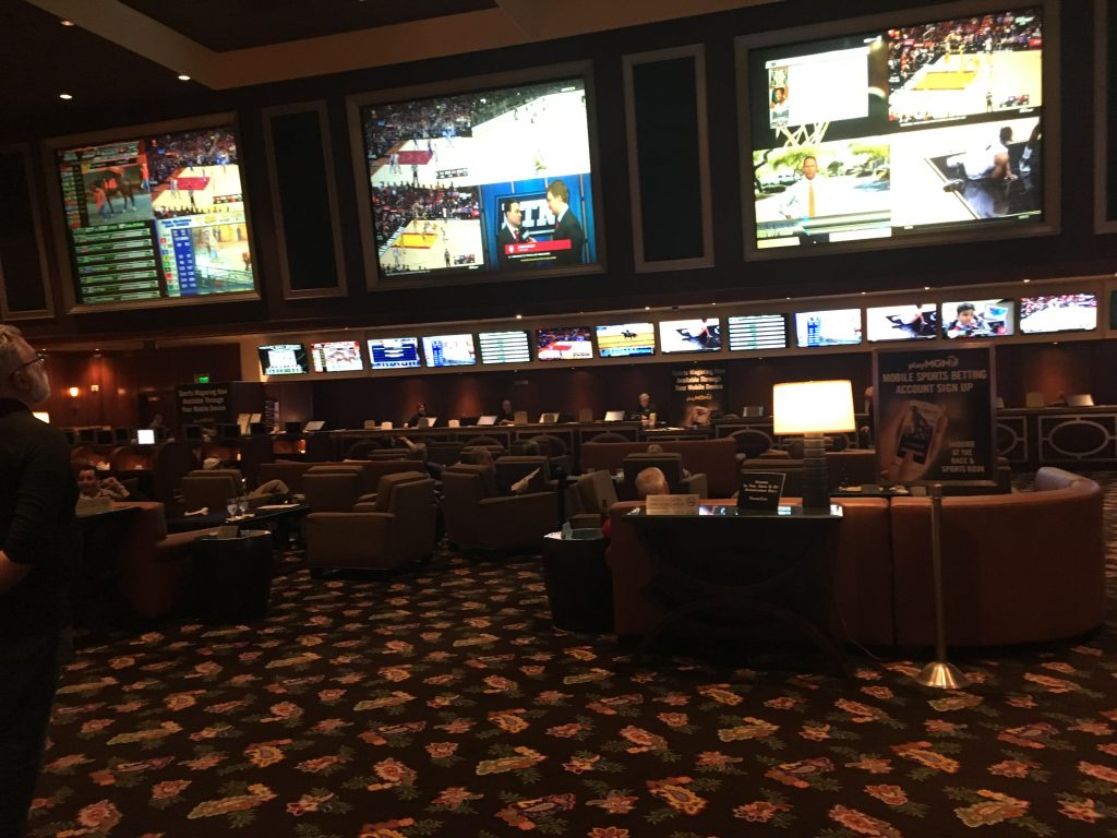 bellagio sports book betting
