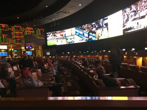 Caesar's Palace Sportsbook Review | Sports Betting at