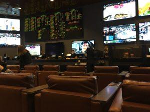 Harrahs ac sports betting football betting secrets review