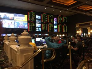 Mandalay bay sportsbook odds sports betting binary auto bot software options