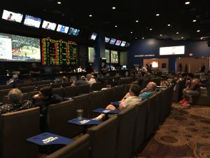 Luxor sports betting favorites off track betting vineland nj hotels
