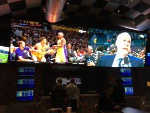 Sls casino sportsbook betting rule differences between nfl ncaa betting