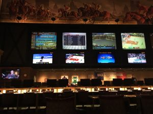 Sports betting in paris define over under in sports betting