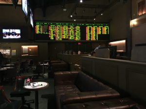 sports betting in paris