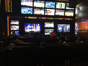 Planet Hollywood Sportsbook Review | Sports Betting at