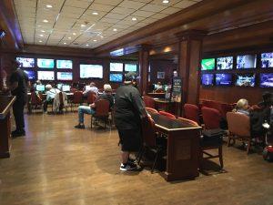 El Cortez Sportsbook Review El Cortez Las Vegas Sports Betting 2020