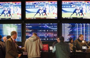 Wiki professional sports betting vegas betting lines explained that